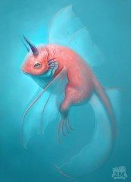2minds-studio-goldfish-dragon-by-2mindsstudio-d7ghj4h