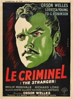 11-The-Stranger-1945-Wells-art-by-Clement-Hurel