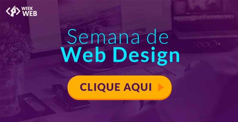 semana de web design
