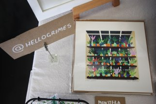 Hello Grimes - Little Plants Prints