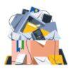 DigitalClutter