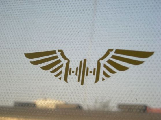 """Logo des """"State Railways of Thaïland"""