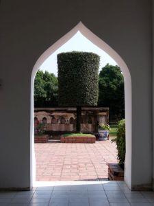 Le musée national du palais du roi Naraï