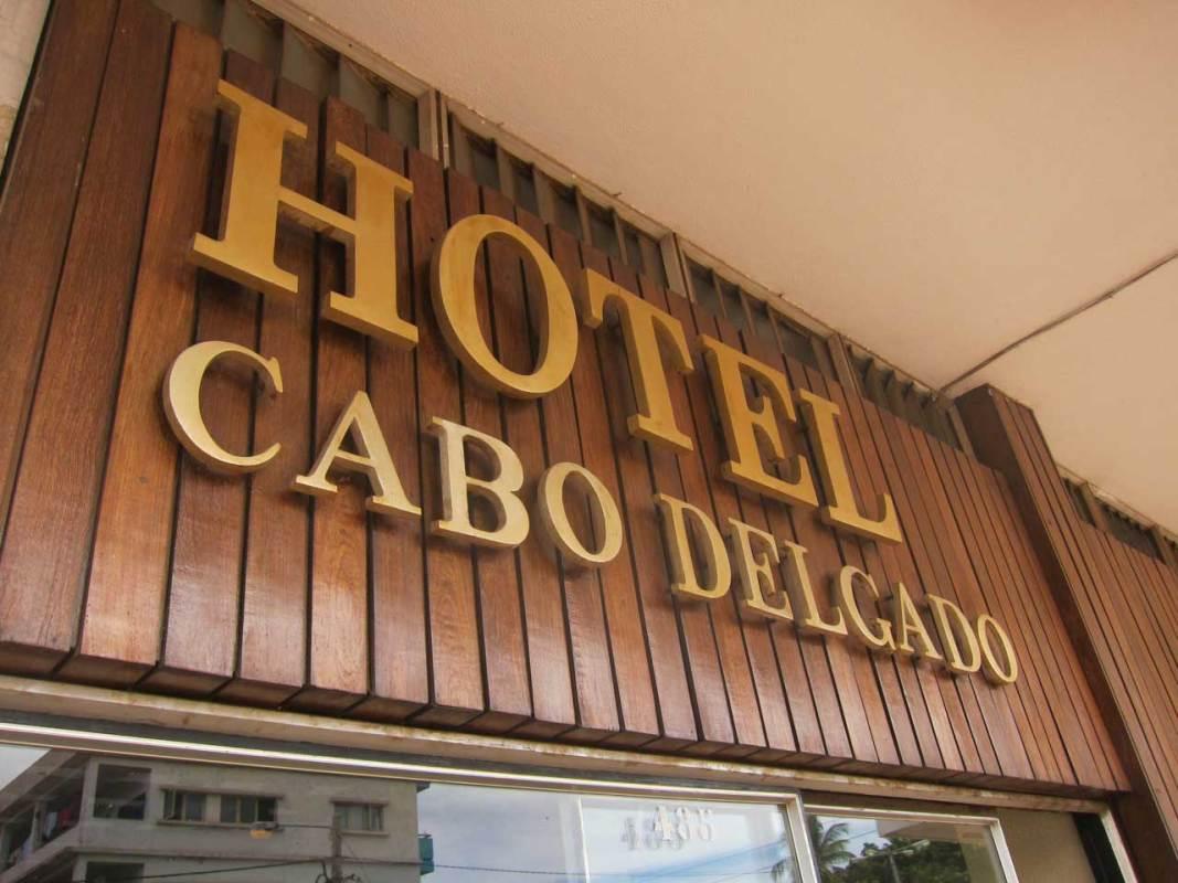 Hotel-Cabo-Delgado, Pemba
