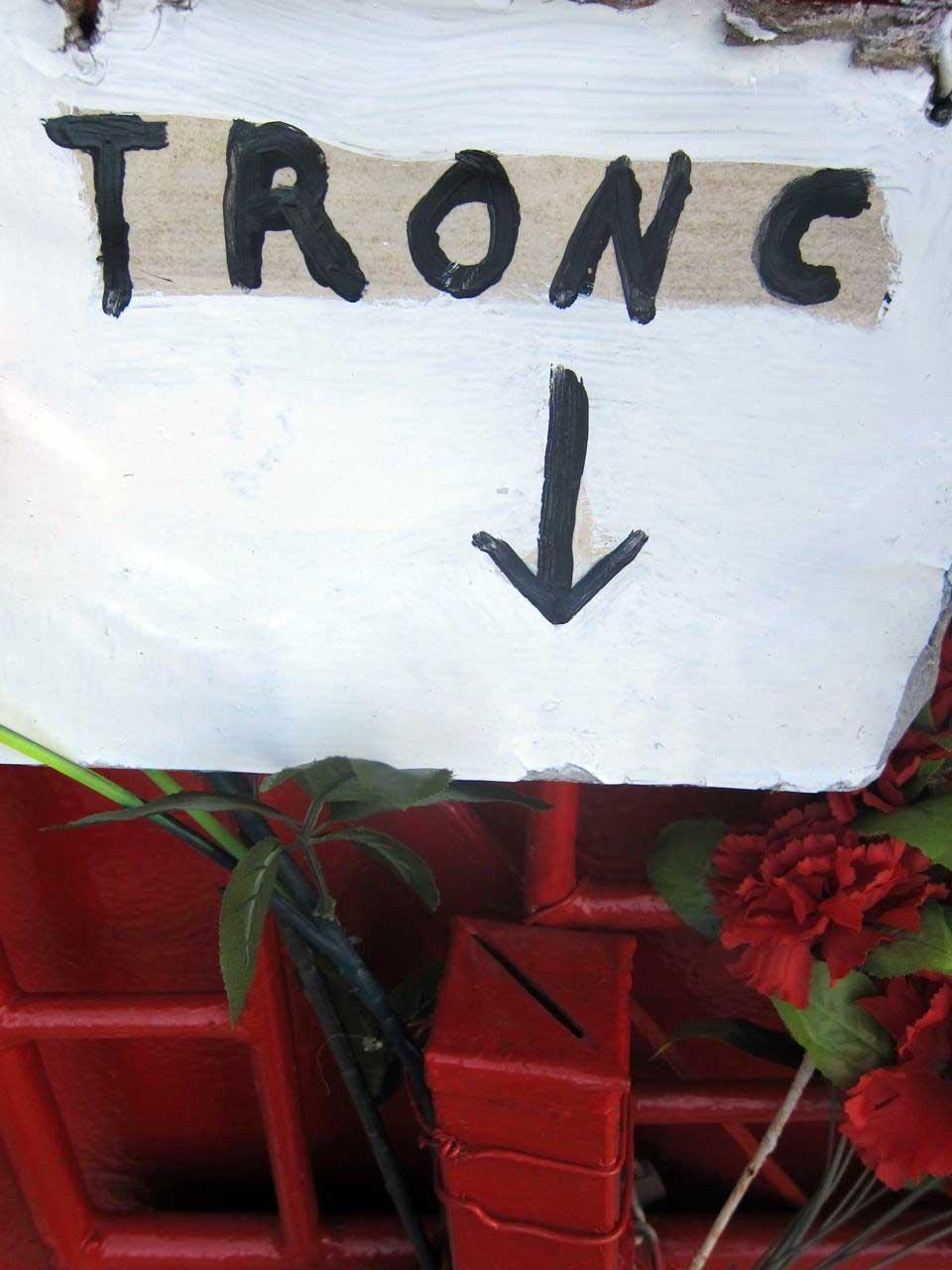 Tronc-Le-Gol