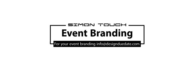 Simon Touch Event Branding – IKS Prague 2017 AND MLA  London 2017