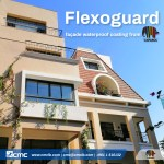 Flexoguard caparol post5-01