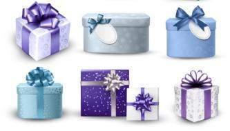 Рисуем подарочные коробки в Adobe Illustrator