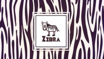 Зебра Паттерны - Бесплатная подборка для вашего дизайна