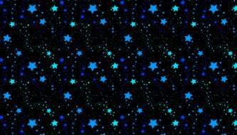 Большая коллекция паттернов сверкающих Звёзд
