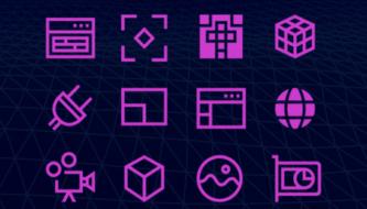 Коллекция полезных иконок для ваших работ