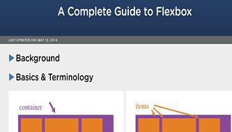 Подборка полезных и разнообразных CSS библиотек для веб мастера