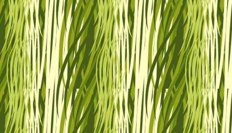 Лезвия иллюстрации цифровые векторные узоры травы скачать бесплатно повторить
