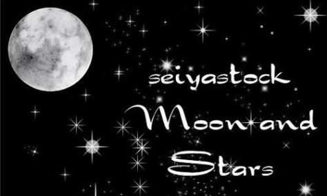 Удивительная Луна и Звездные Кисти