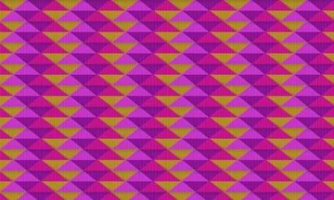 Фиолетовая пирамида