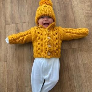 Chunky Knitting Patterns