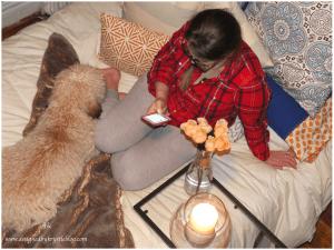 Winter Series Snuggles 11