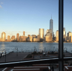 Vu Jersey City Anniversary Dinner Special Occasions Date Night Restaurant