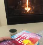 Elizabeth Gilbert Big Magic Reading Time Book Club