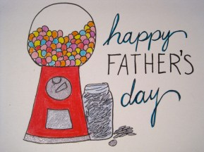 Fathers-Gumball