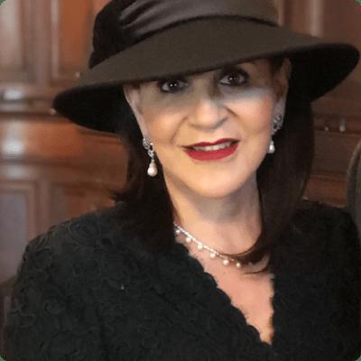 Margo Peña