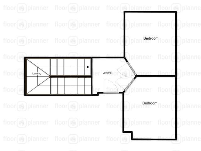 Attick Floor Layout