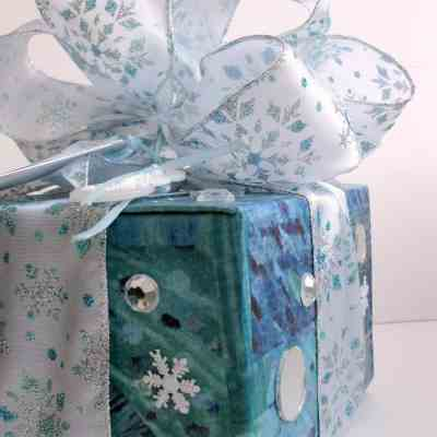 Creative Gift Wrapping!