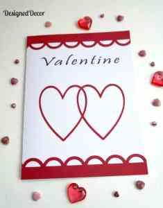 Valentine's Day Card 039