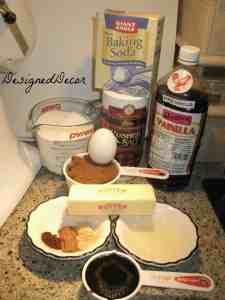 molasses cookies 034
