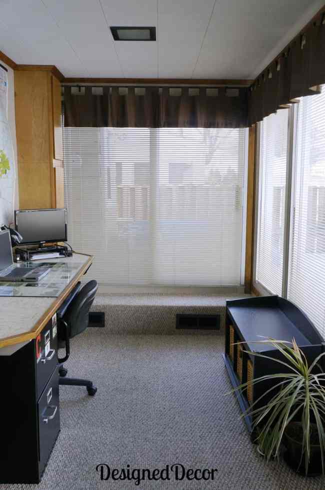 office makeover-
