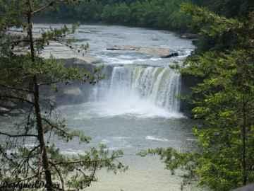 Cumberland Falls Kentucky-2