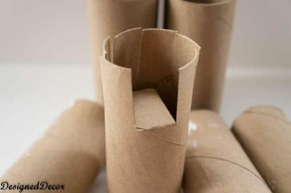 Toilet Paper Seed Starters-3