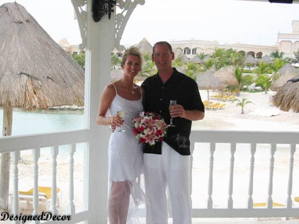 Happy Wedding Anniversary #12!