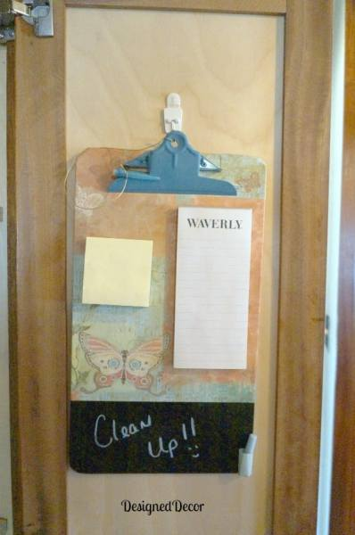 repurposed clip board 017