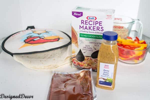 Mexican and Tex Mex Recipes  Kraft Recipes