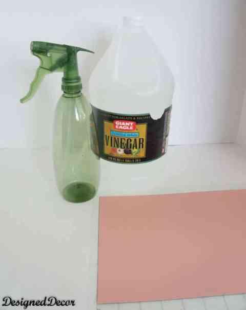 DIY All-Purpose Cleaner