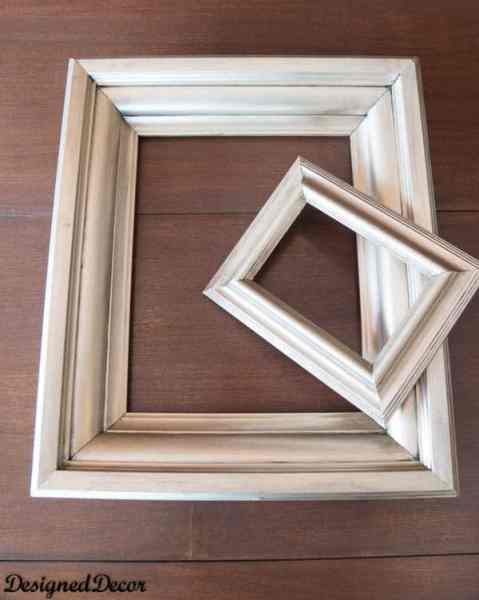 Modern Masters Frames-