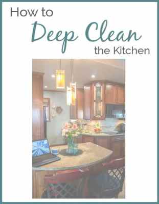how to-deep-clean the-kitchen