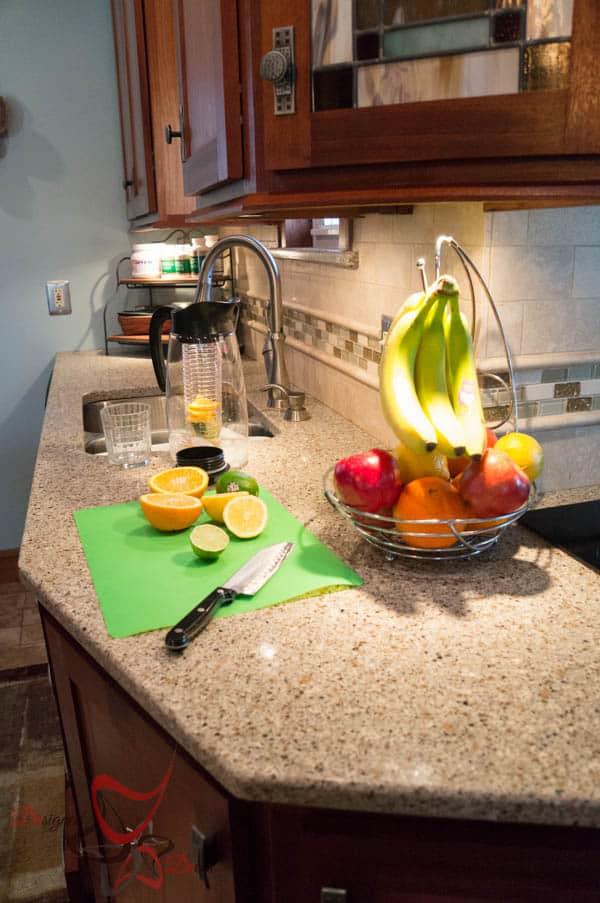 House Tour~ Kitchen-
