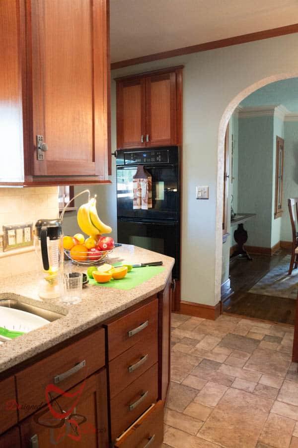 House Tour~ Kitchen- Total Kitchen Redo