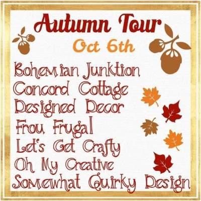 Autumn Tour