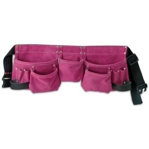 safety girl tool belt