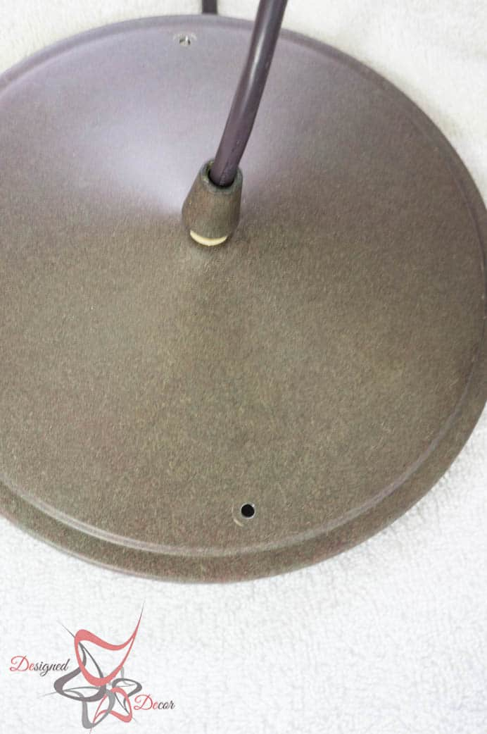 Simple steps to hard wire a light fixture
