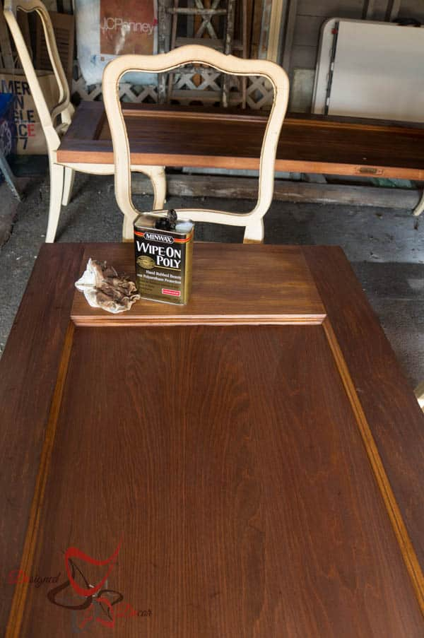 How to Refinish Wood Doors-9