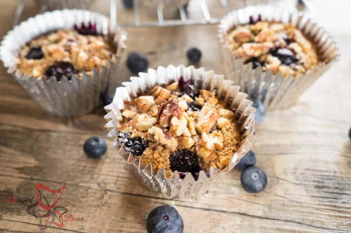 Oatmeal Muffins-3