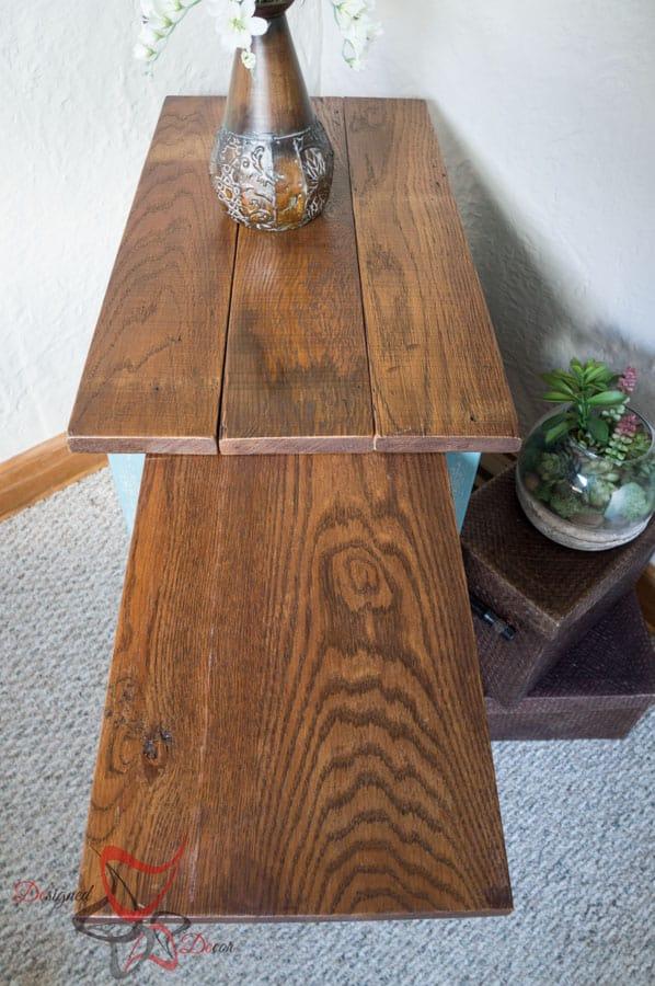 Reclaimed Wood Top Nightstand-15