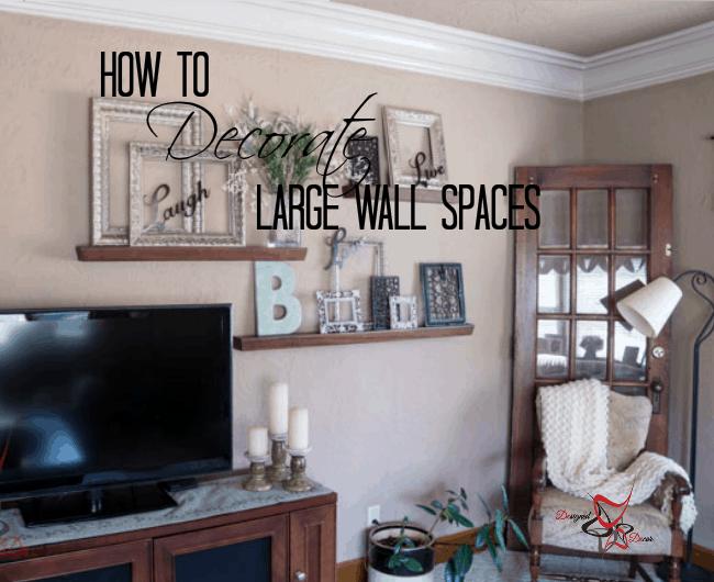Giant Wall Decor Ideas