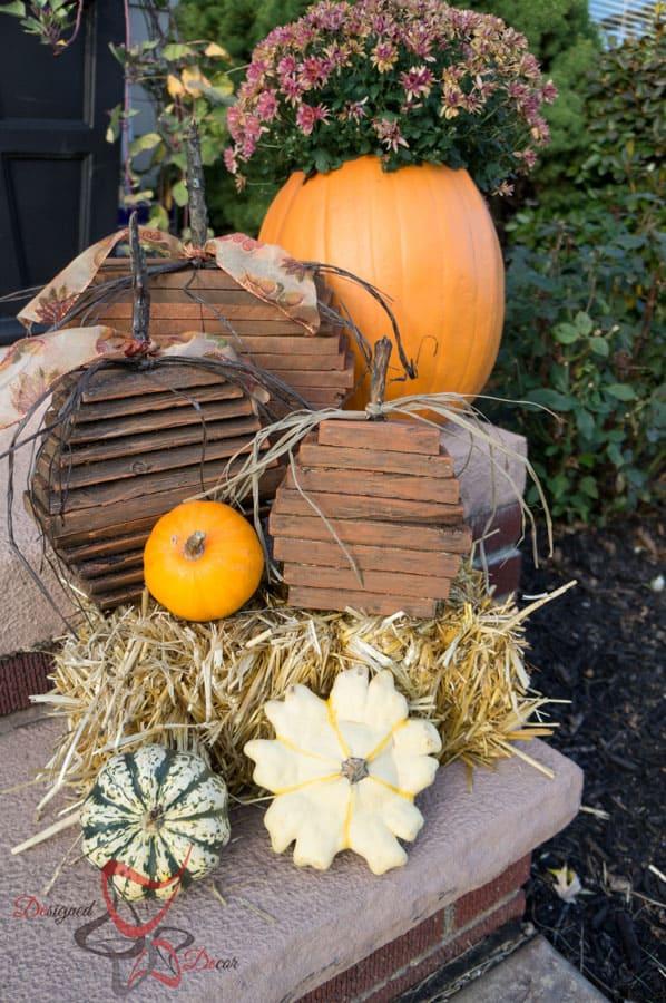 Repurposed Wood- Pallet Pumpkins (8 of 22)