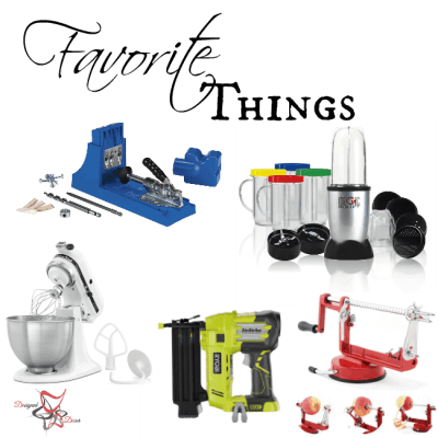 Favorite Things Friday – Black Friday Edition!