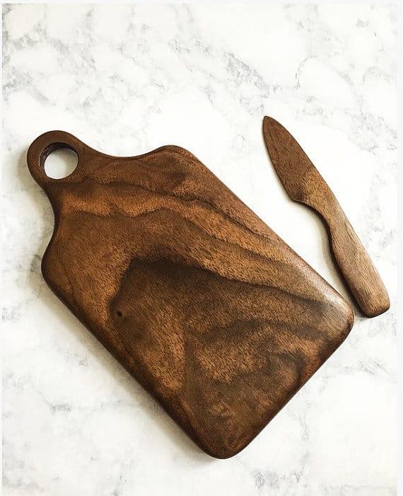 little-pine-nw-black-walnut-wood-cheese-board